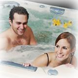 spa/whirlpool aanbod