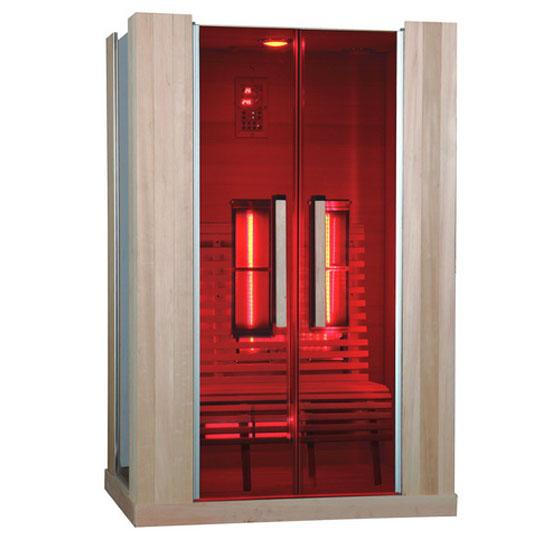 sauna infrarood Relax Design 130