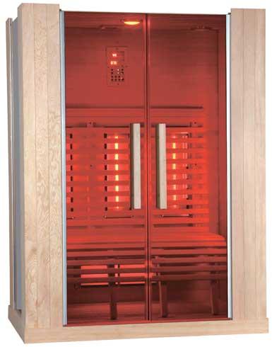 sauna infrarood Relax Design 150