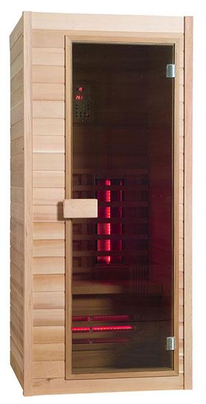 sauna infrarood VIP 1