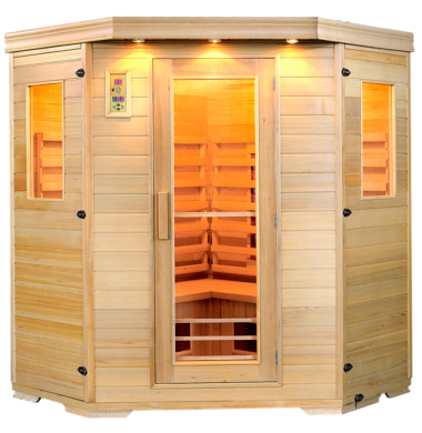 sauna infrarood Relax Quattro 90