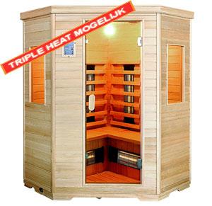 sauna infrarood medicab 5