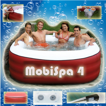 Mobi Spa