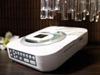 Radio / cd speler voor in de infrarood sauna (niet geschikt voor Finse sauna's). Vochtbestendig en temperatuur bestendig tot 60 graden. Wordt geleverd met 12 V adapter.