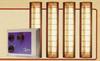 Verrijk de mogelijkheden van uw sauna met de weldadige voordelen van Infrarood Straling. Hiermee bereikt u een diepgaandere ontspanning van de spieren waardoor uw gewrichten ontlast worden. U zult zich fitter eb vitaler voelen omdat u door de versoepelende werking van infrarood straling minder energie verspeelt aan het bewegen van uw lichaam.