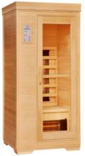 infrarood sauna MediCab 1