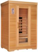 infrarood sauna MediCab 2