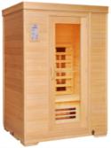 infrarood sauna MediCab 3
