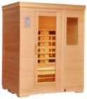infrarood sauna MediCab 4