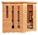 infrarood sauna Medicab 9