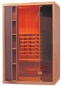 infrarood sauna Relax Design 130 Deluxe