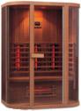 infrarood sauna Relax Design 150 Deluxe