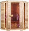 infrarood sauna VIP 6