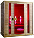infrarood sauna VIP 7