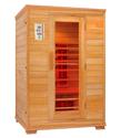 infrarood sauna Relax Double XL