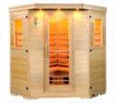 infrarood sauna Relax Quattro 90