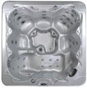 jacuzzi whirlpool VX-860L