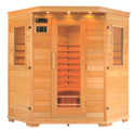 infrarood sauna Relax Triple 90