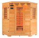 infrarood sauna medicab 5