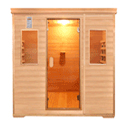 infrarood sauna medicab 6
