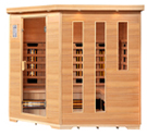infrarood sauna Medicab 8