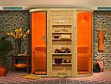sauna Creola 1