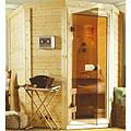 sauna Savanna 1 B