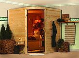 sauna Tarima